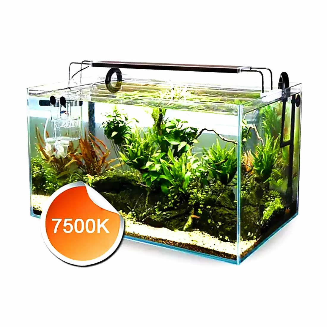 SunSun ADS-700C Aquarium LED Light 45w perfect for 2.5 Feet FreshWater Tank