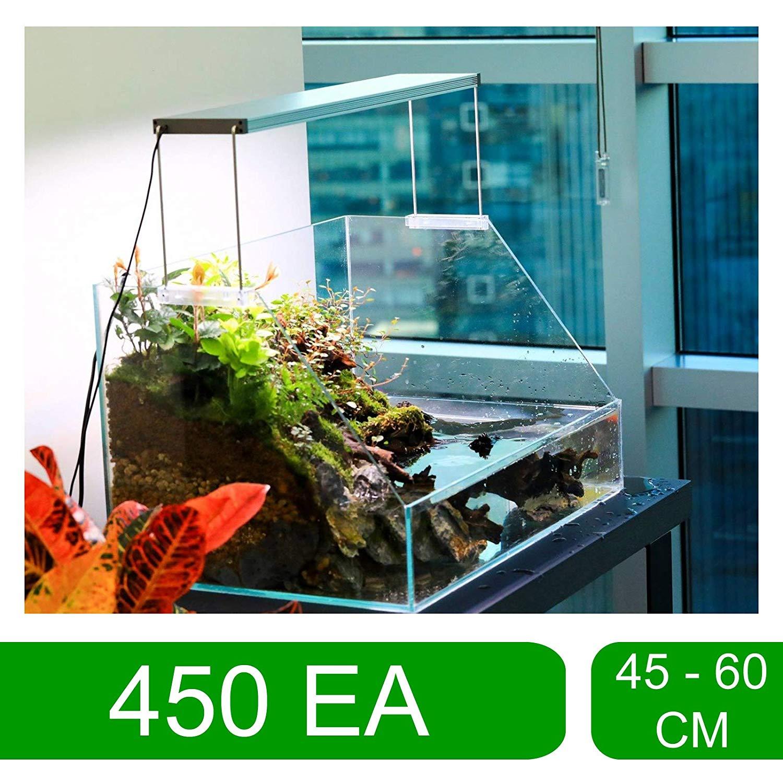Twinstar 450EA Planted Tank LED Light for 45-60cm Aquarium