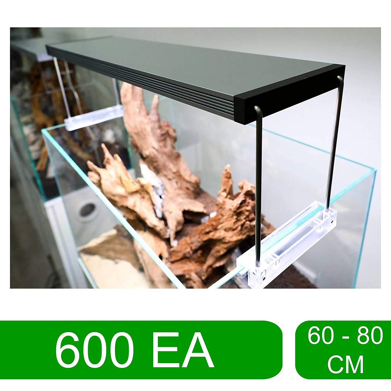 Twinstar 600EA Planted Tank LED Light for 60-80cm Aquarium