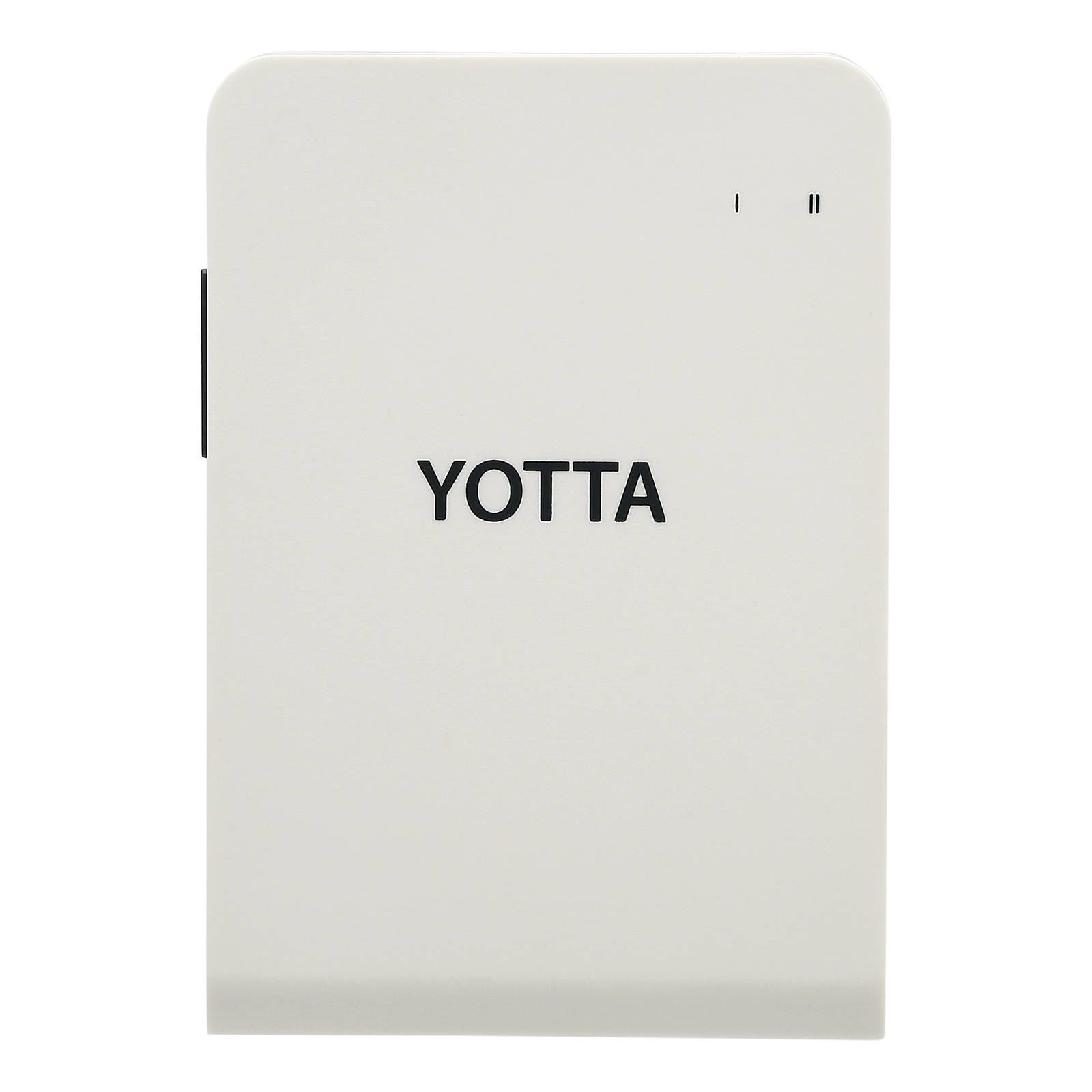 Twinstar Yotta UV-sterilizer