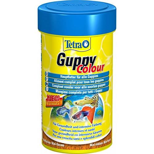 Tetra Guppy Colour 30g