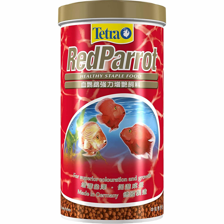 Tetra Red Parrot 320g