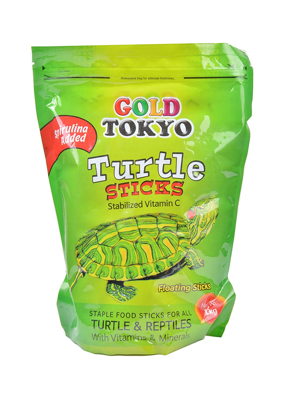 Taiyo Gold tokyo Turtle Stick Pouch 1kg