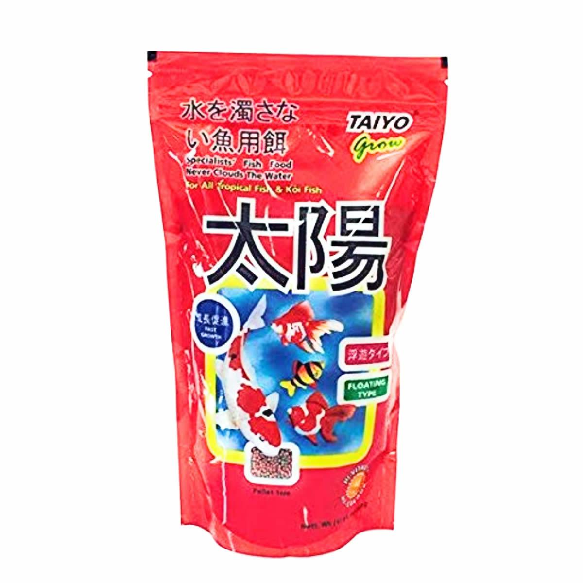 Taiyo Mixed Food Pouch 100g
