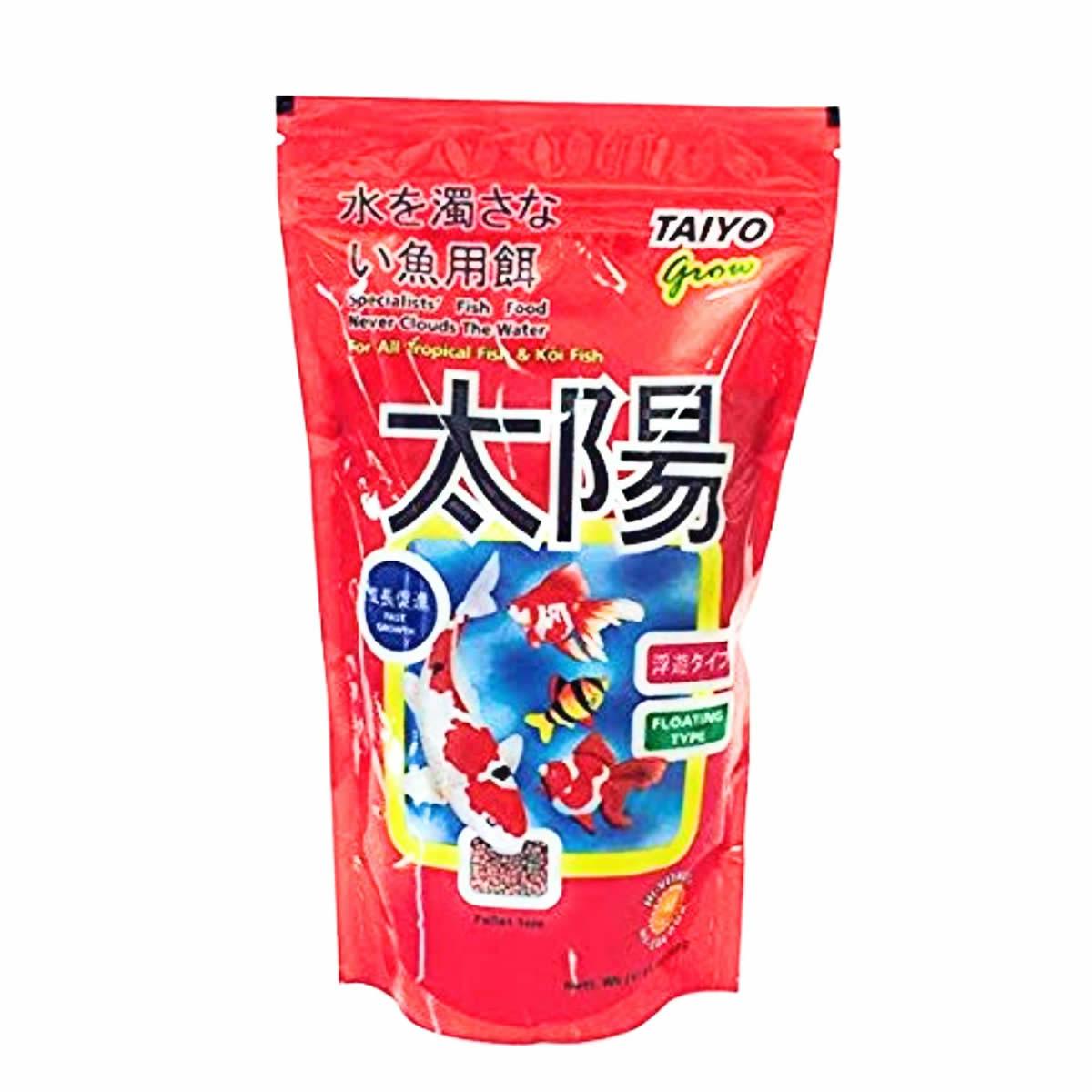 Taiyo Mixed Food Pouch 500g