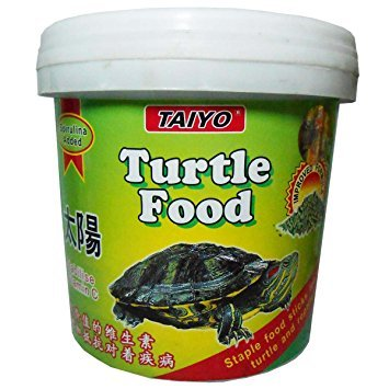 Taiyo Turtle Food 250g