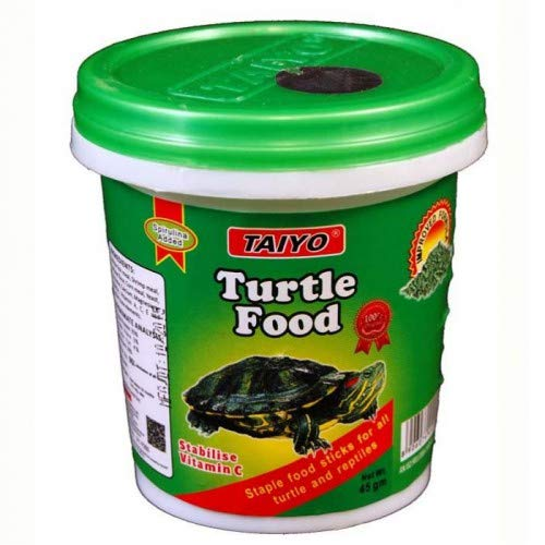 Taiyo Turtle Food 45g