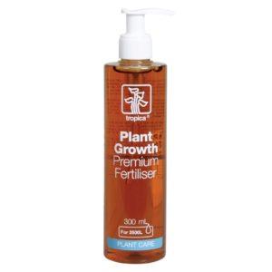 Tropica Plant Growth Premium Fertilizer 300ml