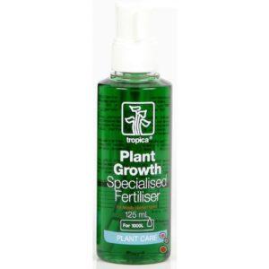 Tropica Plant Growth Specialised Fertilizer 125ml