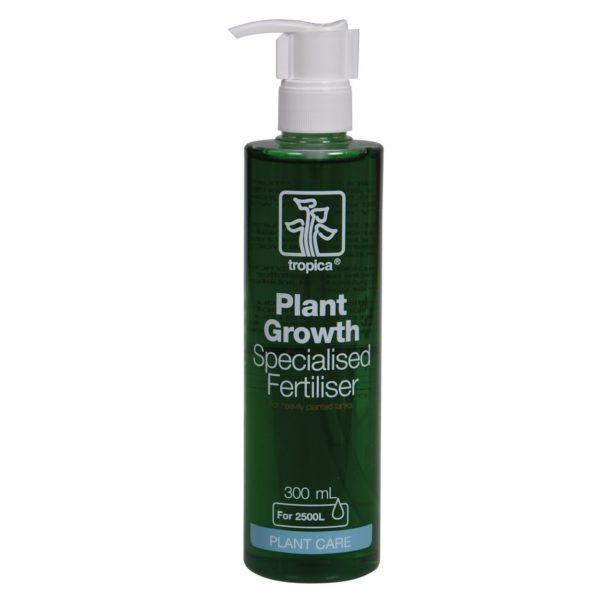 Tropica Plant Growth Specialised Fertilizer 300ml
