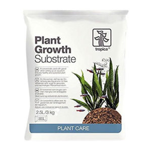 Tropica Plant Growth Substrate 2.5L / 3kg